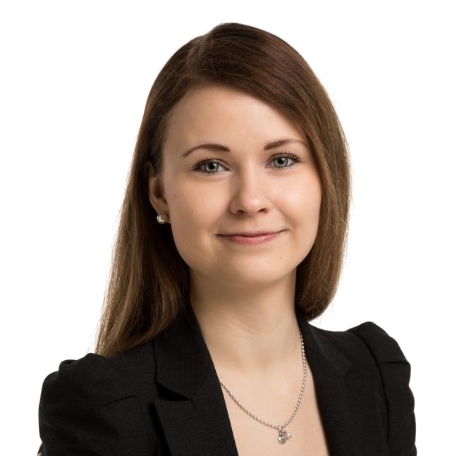 Heidi Vuohijoki neliö