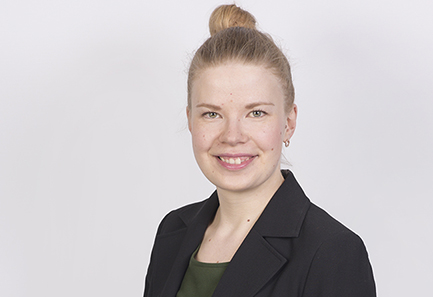 Turku Kauppatori, Kauppila Kristiina